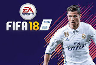 Download FIFA 2018 ISO For PPSSPP Emulator On Android + Apk