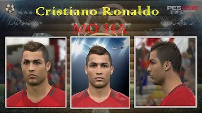 PES 2016 Cristiano Ronaldo v3