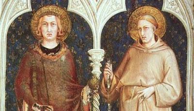 Sts. Pontian and Hippolytus