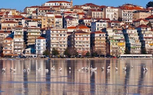 8.000.000 ευρώ χρωστάν στον δήμο οι Καστοριανοί πολίτες