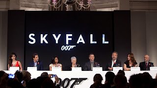 Skyfall Press Meet HD wallpapers