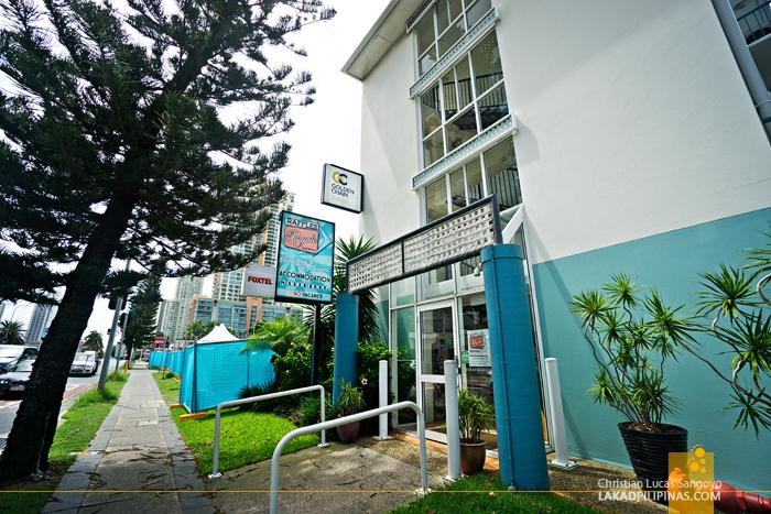 Surfers Paradise Gold Coast Raffles Place Royale