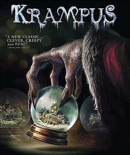 Krampus (2015) แครมปัส ปีศาจแสบป่วนวันหรรษา