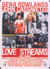 Love Streams ( 1984 ) Corrientes de amor