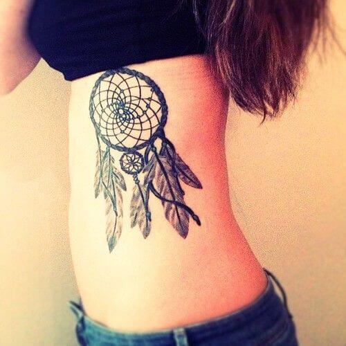 small beautiful tattoos