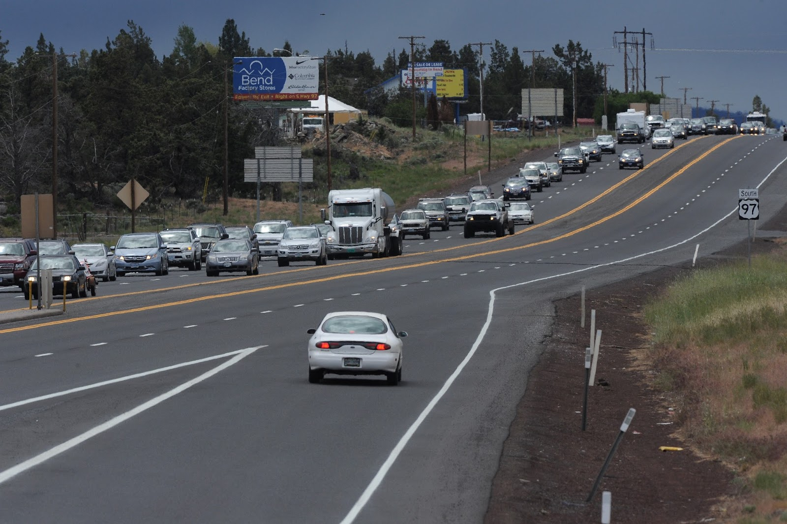 Pacific Highway 1 Interstate Highway System US History For Kids