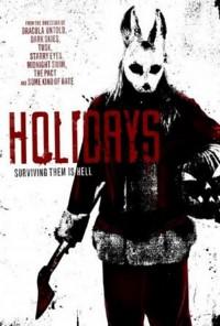 Nonton Film Online Holidays (2016)