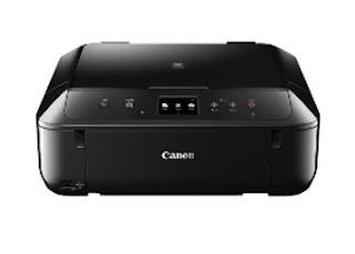 Canon Pixma MG6860 Review