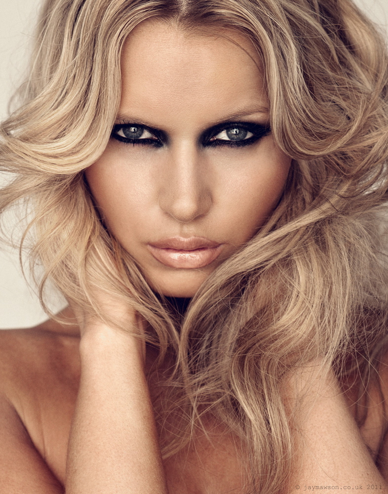 Impact Models, Casting and Promotion Agency.: Model of the
