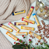 Ten Things To Do With Your Burt's Bees Balm This Christmas (Apart From Putting It On Your Lips!)