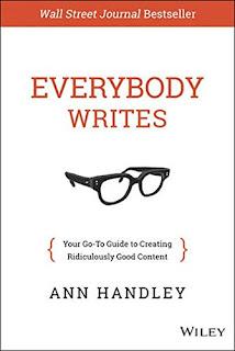 Todo el mundo puede escribir - Ann Handley
