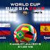 BOLA88 - PREDIKSI 16 BESAR PIALA DUNIA: RUSSIA VS SPANYOL 01 JULI 2018 ( RUSSIA WORLD CUP 2018 )