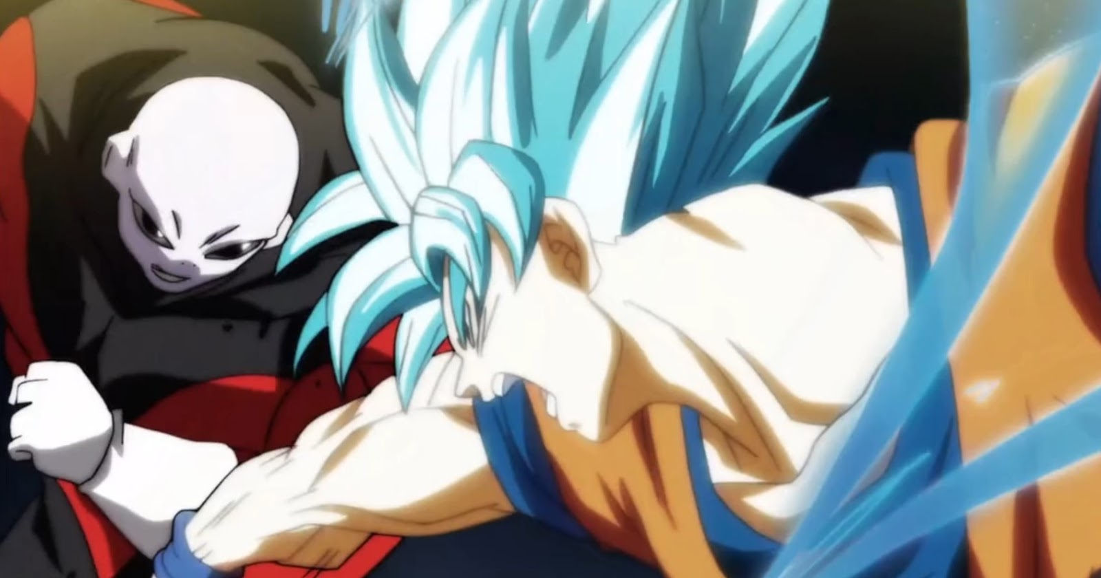 Dragon Ball Super: Episódio 109 –