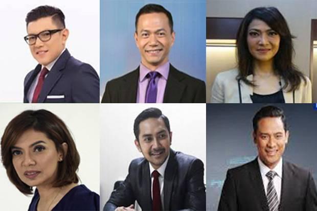 KPU Usul 6 Calon Moderator Debat Pilpres, Kubu Prabowo: Cuma 2 Nama yang Pantas