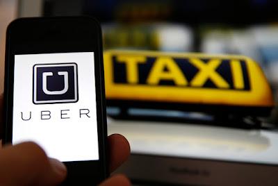 daftar pemandu uber online percuma 2017