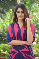 Actress Surabhi in Maroon Dress Stunning Beauty ~  Exclusive Galleries 029.jpg