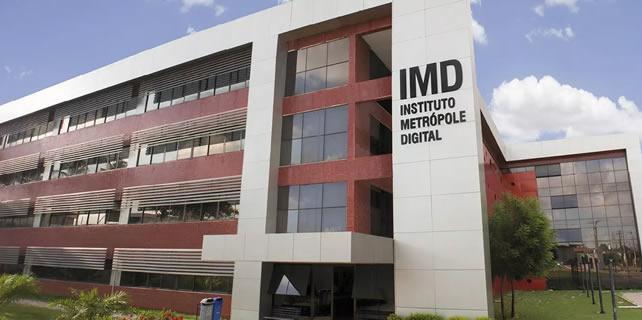 Programa de pós-graduação do Instituto Metrópole Digital oferece 12 vagas com bolsa de R$ 1.500 no RN