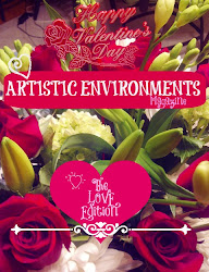 Artistic Environments Magazine