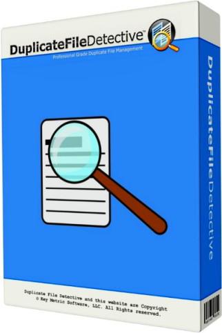 Duplicate File Detective 6.0.65