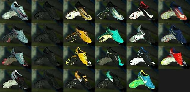 Nike Bootpack PES 2013