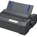 Driver ImpressoraEpson FX-890de Controladores Gratuito
