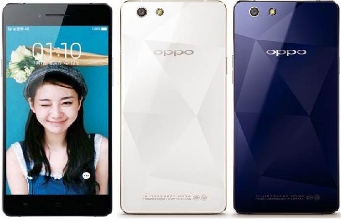 Oppo R1XR8201, Smartphone Kelas Premium dengan Desain Bodi Tipis dan Dilapisi Kaca pada Kedua Sisinya