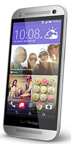 Cara Reset HTC One Remix lupa pola & password