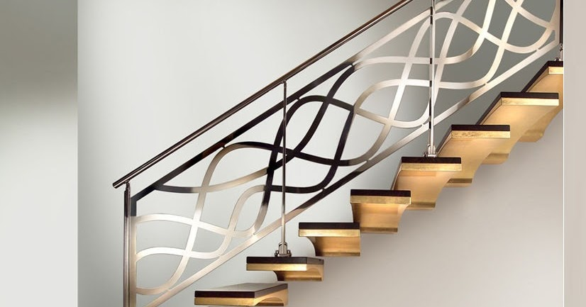 75 Most Popular Staircase Design Ideas For 2019: Trends Of Stair Railing Ideas And Materials (interior