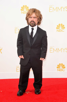 Peter Dinklage 66th Emmy Awards