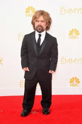Peter Dinklage 66th Emmy Awards