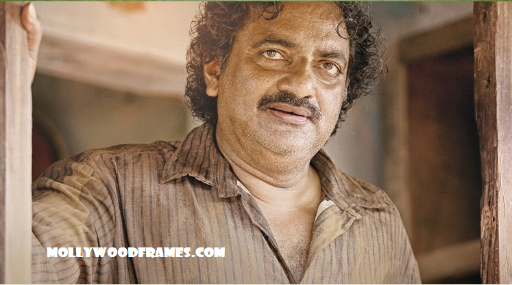 Joy Mathew in '1983' Malayalam movie