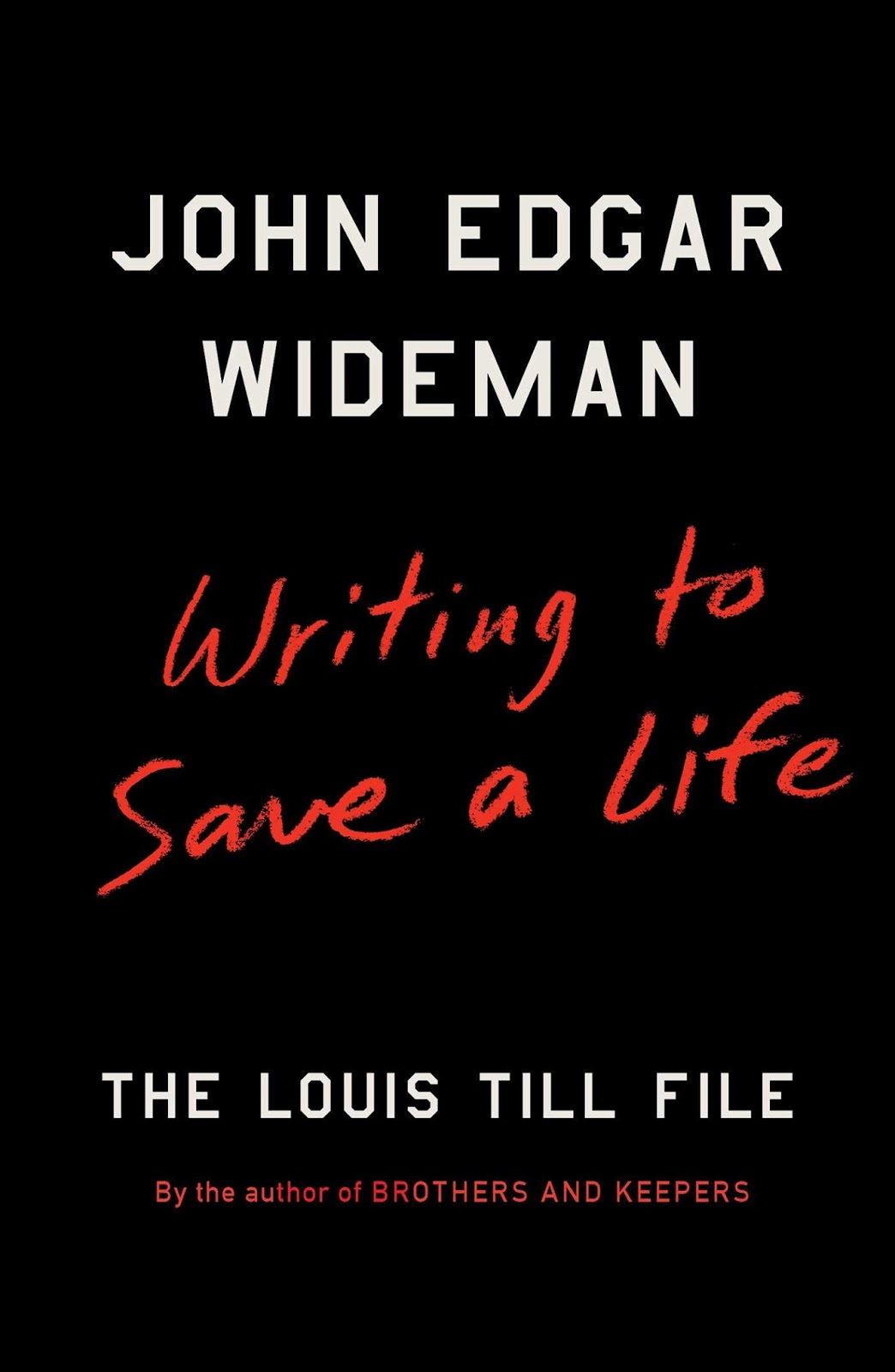 in john edgar wideman's essay our If you visit our website hoping to find by john edgar  enotescom complete summary of john edgar wideman's  brothers and keepers john edgar wideman essays.