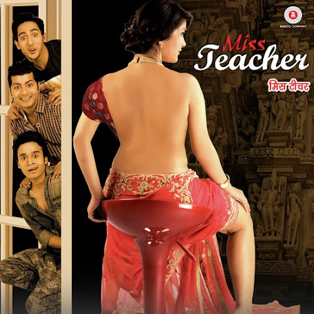 Miss Teacher (2016) Movie Poster