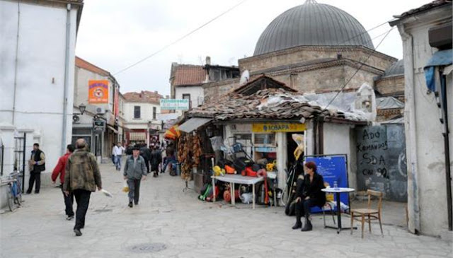 Σκόπια: Πρώην επικεφαλής των μυστικών υπηρεσιών ο νέος γ.γ. του ΥΠΕΞ