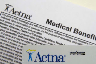Aetna Obamacare, Obamacare fail, Obamacare costing billions