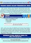 Peluang Kerjaya dalam Perkhidmatan Awam Malaysia (Agensi Angkasa Negara) - 18 November 2018