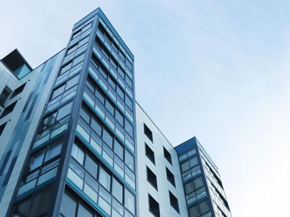 Solusi Tempat Tinggal Daerah Perkotaan dengan Sewa Apartemen