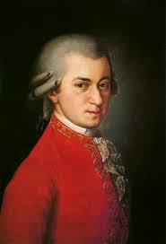 1. Curiosidades musicales Wolfgang Amadeus Mozart