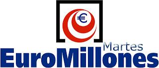 Comprobar euromillones martes 6 noviembre 2018