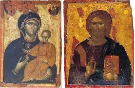 Κόνιτσα:Ιερόσυλοι έκλεψαν 11 εικόνες απο Ιερό Ναό