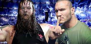 Randy Orton Bray Wyatt No Mercy WWE