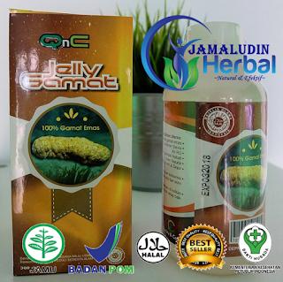 http://pengobatanmultikhasiat30.blogspot.co.id/p/obat-herbal-qnc-jelly-gamat-ekstrak.html