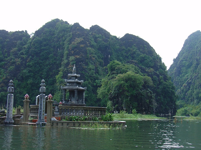 Ninh Binh is now the hottest destination in Vietnam 1
