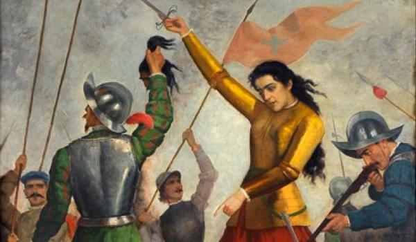 Fecha de arribo a chile, ruta utilizada (ida y regreso),. La Cruel Y Devota Conquistadora Ines De Suarez 1507 1580