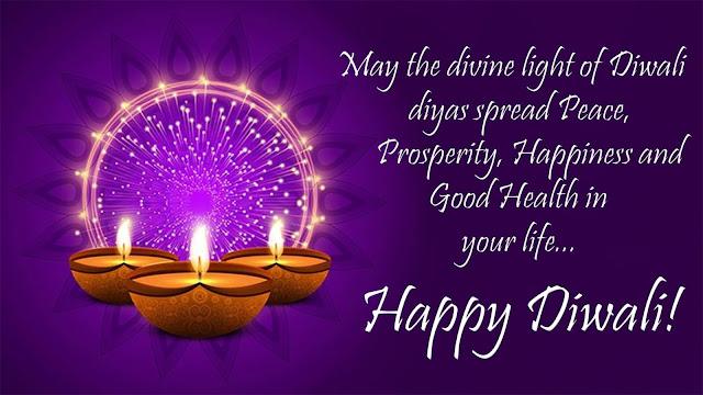 Diwali Greetings Images 2019