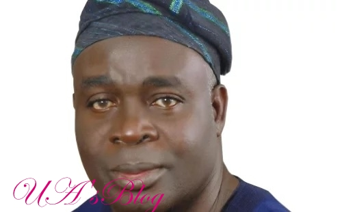 BREAKING: Kwara PDP chairman, Iyiola Oyedepo defects to APC