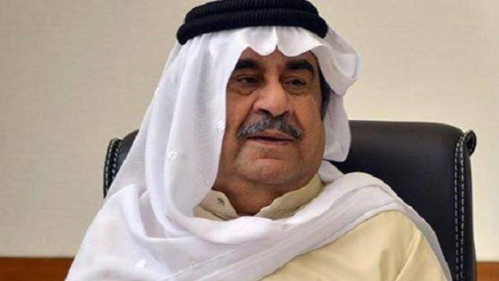 المسرحي الكويتي عبد الحسين عبد الرضا