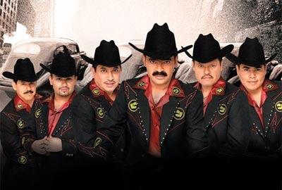 Banda La Sinaloense Ft. Los Tucanes De Tijuana - Empinando El Codo (2013)