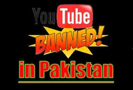 Why did Pakistan ban You Tube?