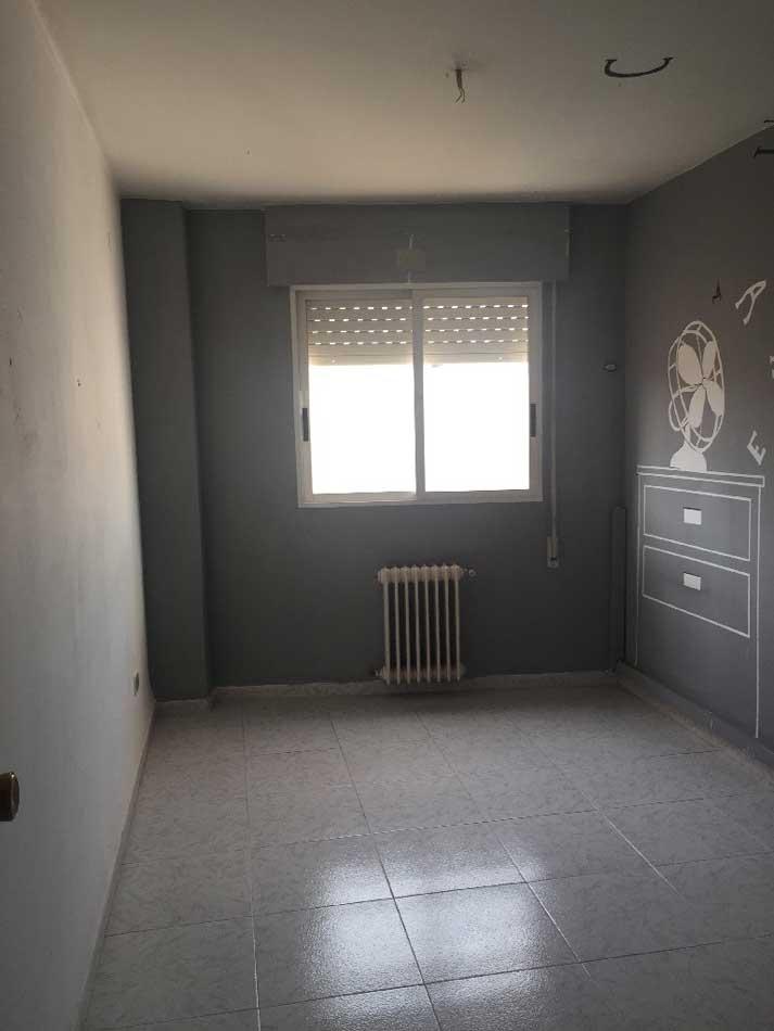 piso en venta avenida chatellerault castellon dormitorio2